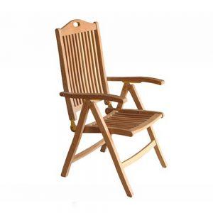 asana jati mujung garden furniture