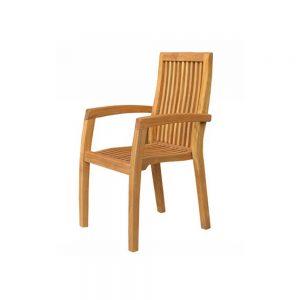 undung asana jati garden furniture