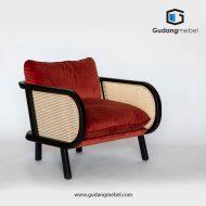 raras lounge chair