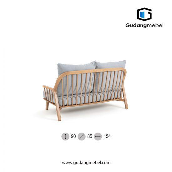 minimalis sofa