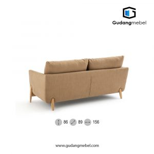 sofa minimalis dwa