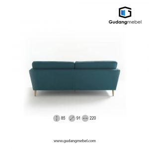 sofa minimalis yojana