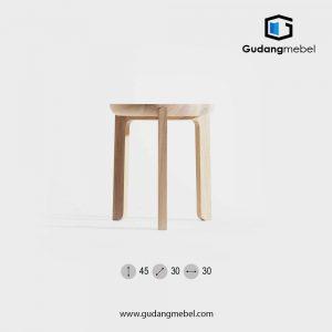 stool minimalis